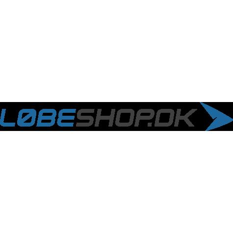 """Nike Dame Pro 3"""" Logo Short"""