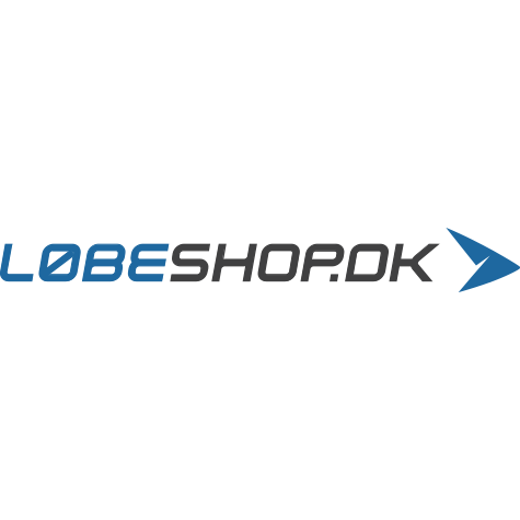 Salomon Herre Speedcross 3 Climashield - Sort/Rød