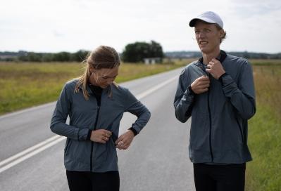 LIPATI CUMULUS PX JACKET – Bæredygtig og helt fantastisk løbejakke!