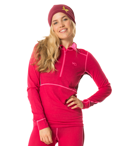 Pink Svala produkt kari traa