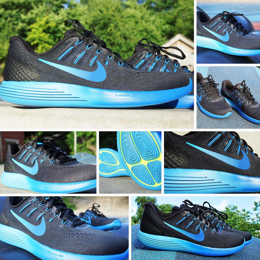 Nike Lunarglide 8 foto