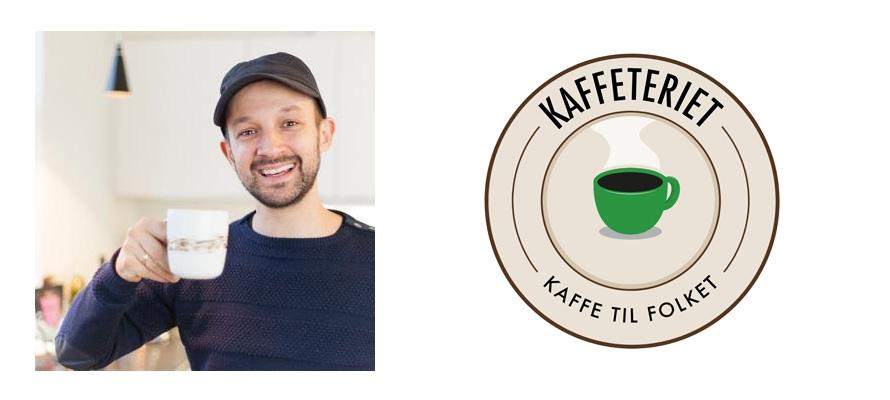 Peter's kaffe tips