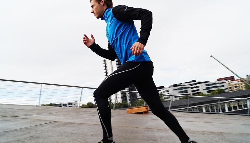 Løbeprogrammer til nybegyndere