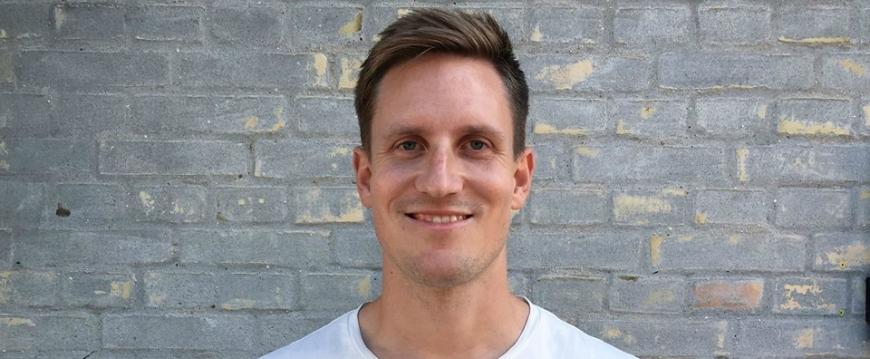 Lars Christensen Performance Nutrition