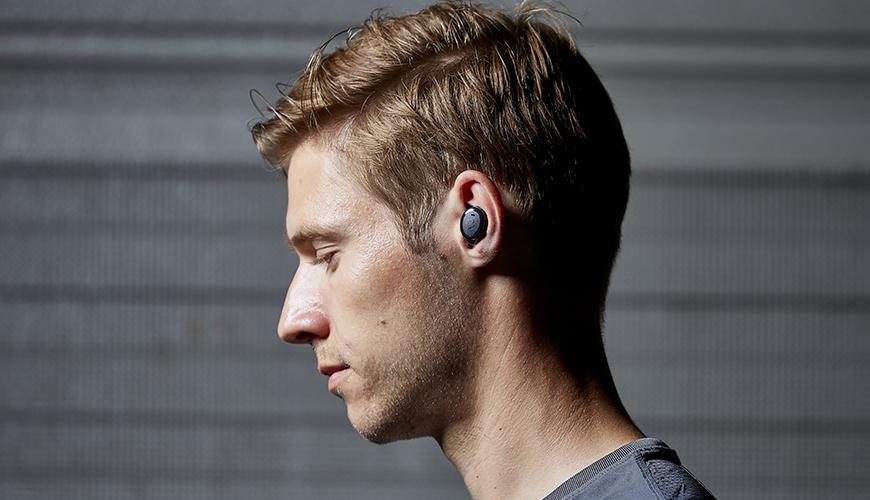 Bragi the headphone høretelefoner