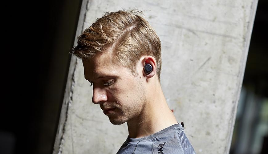 Jabra sport wireless høretelefoner