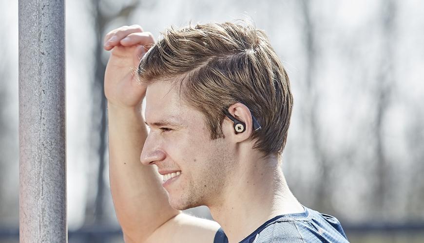 Kreafunk bgem in ear headphones