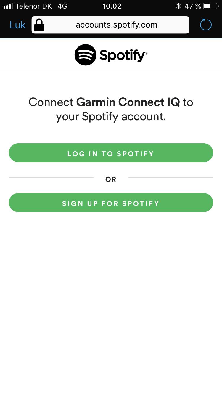 spotify flere brugere samme konto