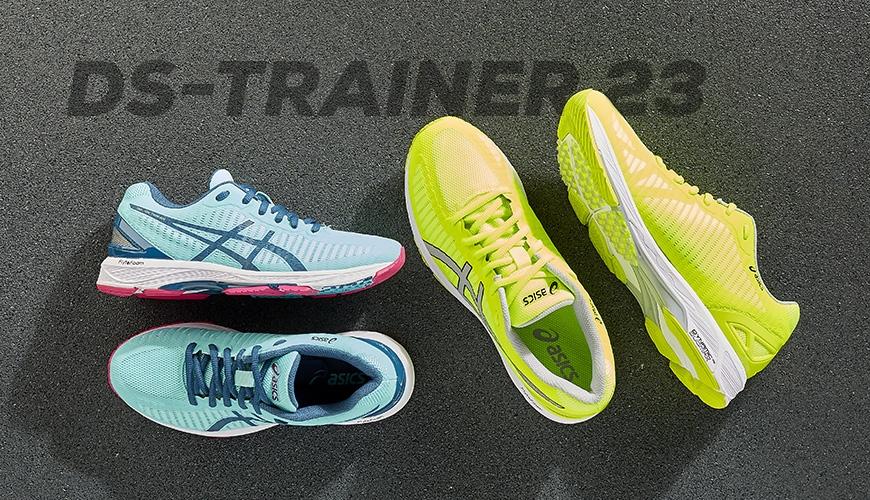 Asics ds-trainer 23