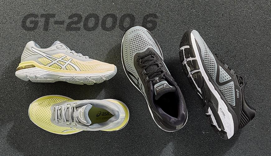 Asics GT-2000 6