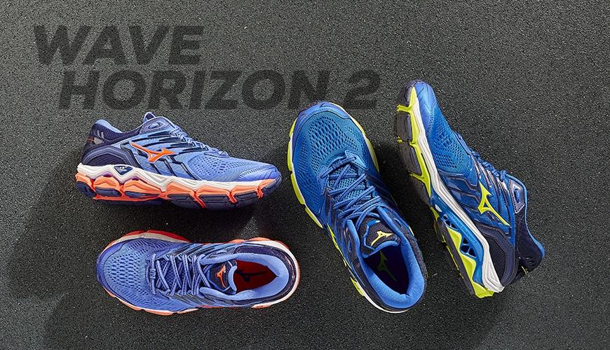 Mizuno Wave Horizon 2