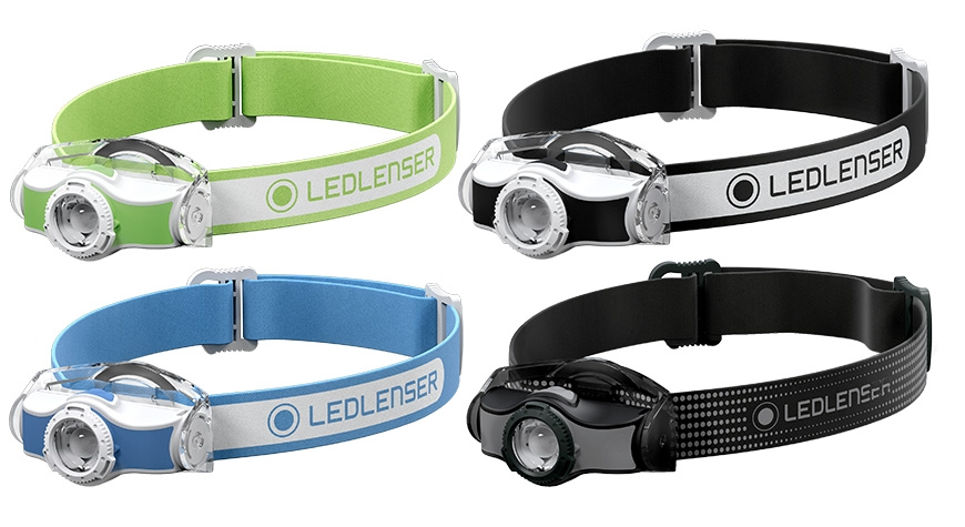 led lenser mh5