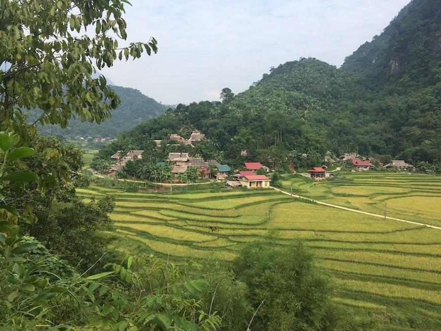 Trailløb mudder vietnam simon grimstrup