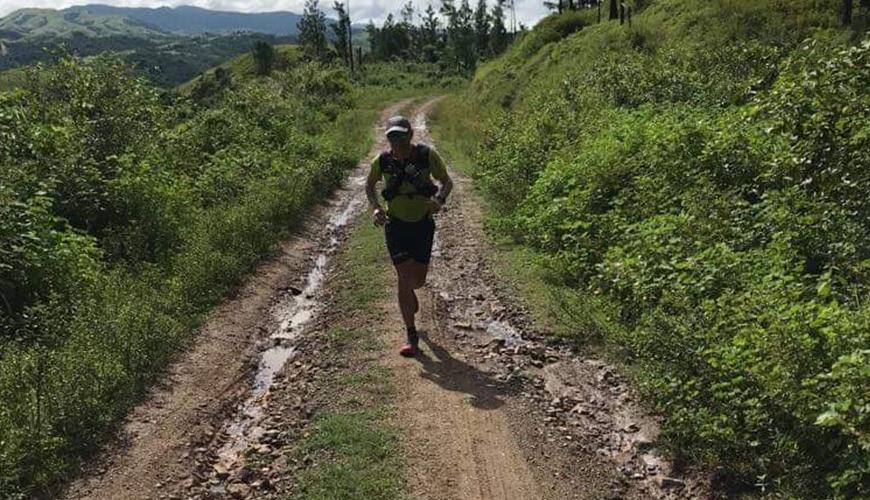 Trailløb simon grimstrup fiji
