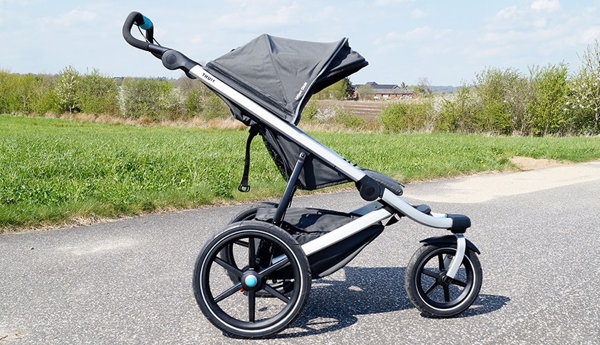 Thule Urban Glide 2 babyjogger