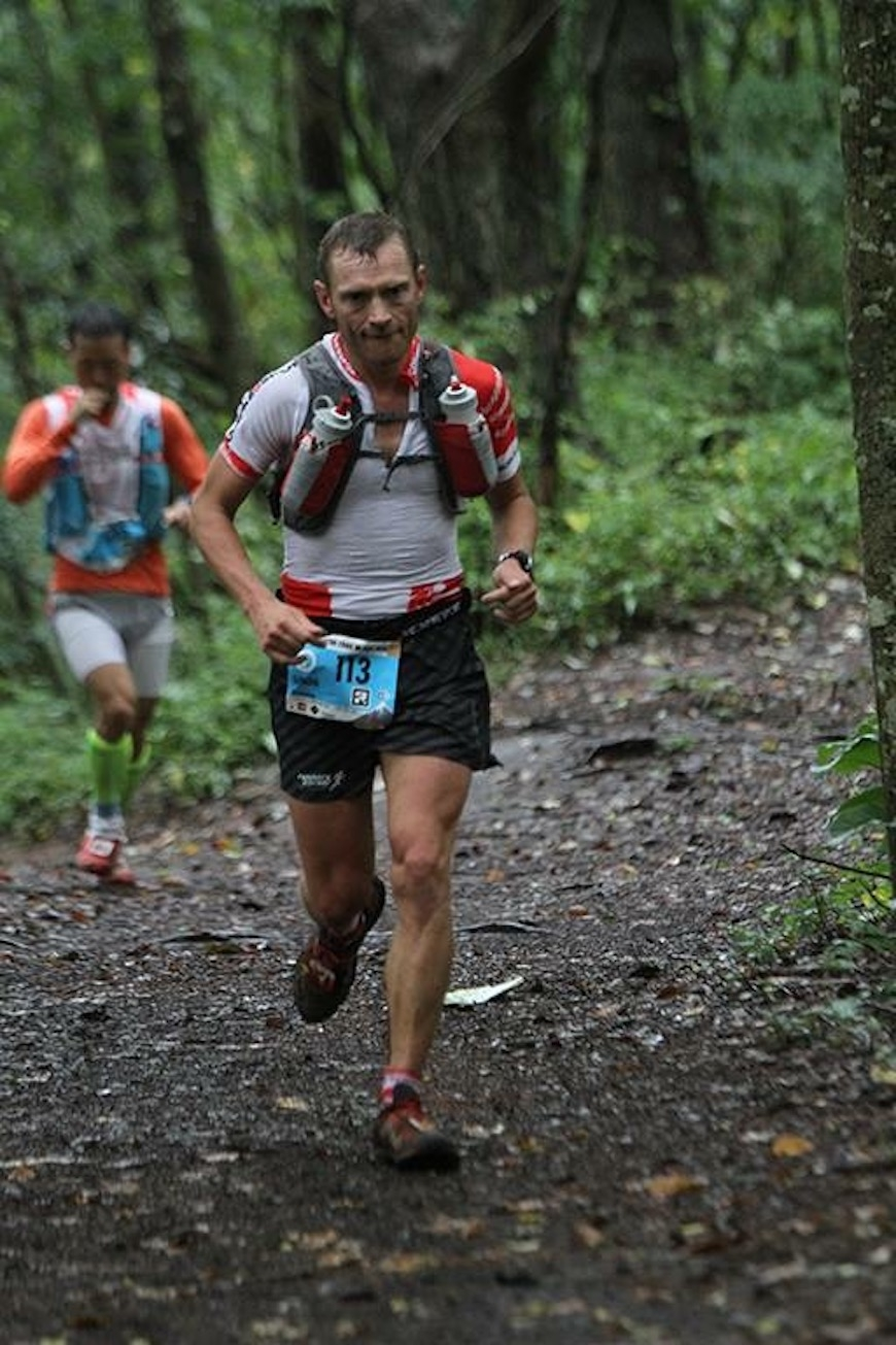 ultra trail mount fuji simon grimstrup 2