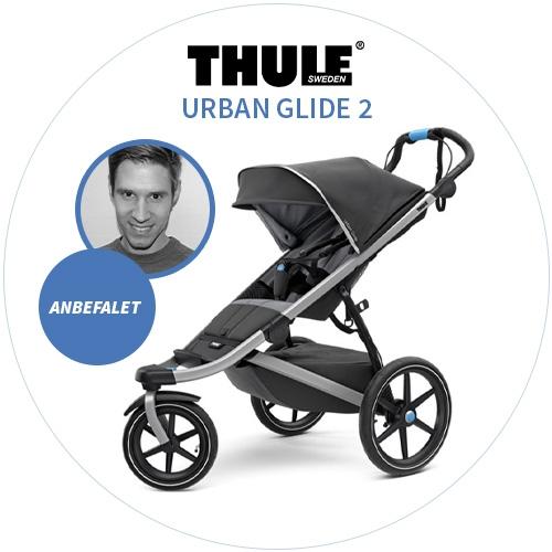 Thule urban glide 2
