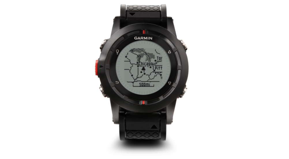 Garmin Fenix 1. generation