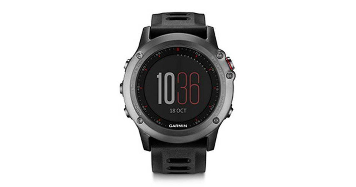 Garmin Fenix 3. generation