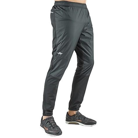 Newline Black Cross Pants
