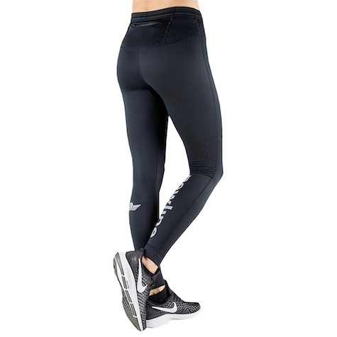 Newline Black Thermal Power Tight