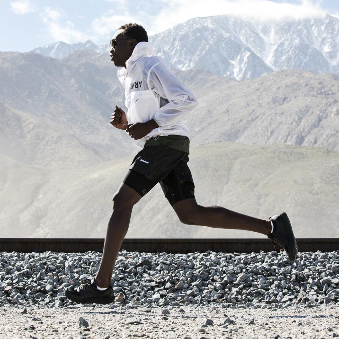 satisfy running løbetøj