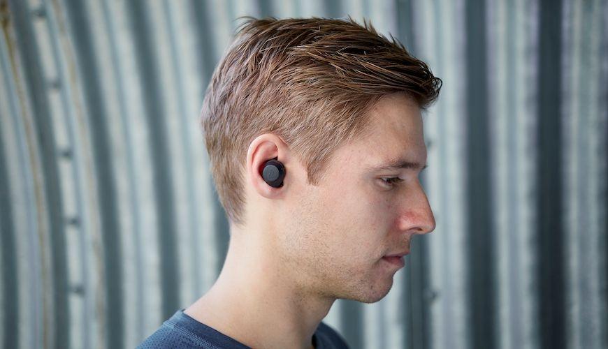 Havit earbuds trådløse høretelefoner