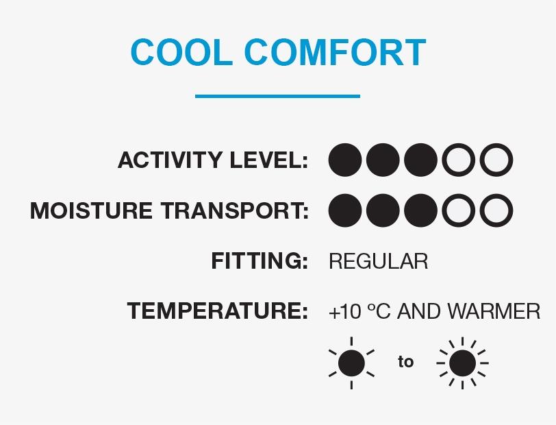 craft cool comfort