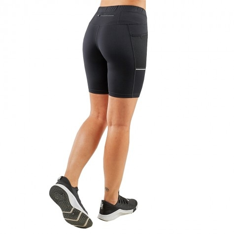 Endurance ricky short running tights