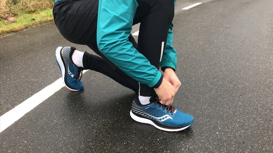 saucony guide 13 anmeldelse