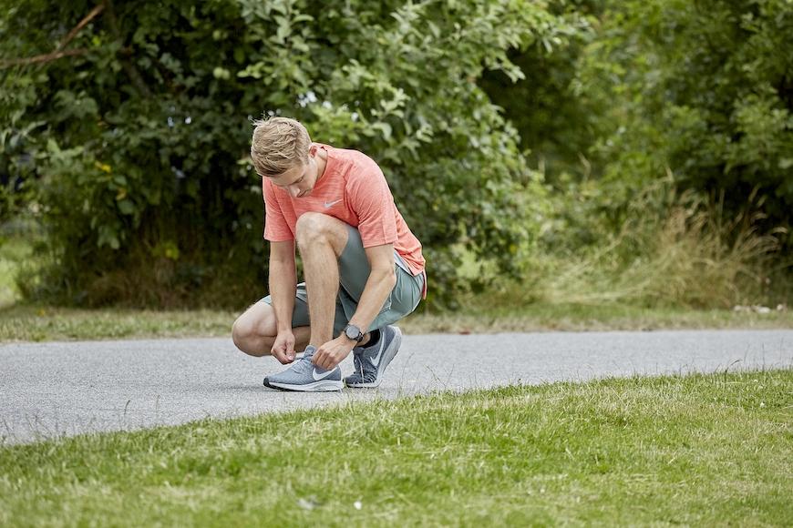 løbetræning: bliv en hurtigere løber