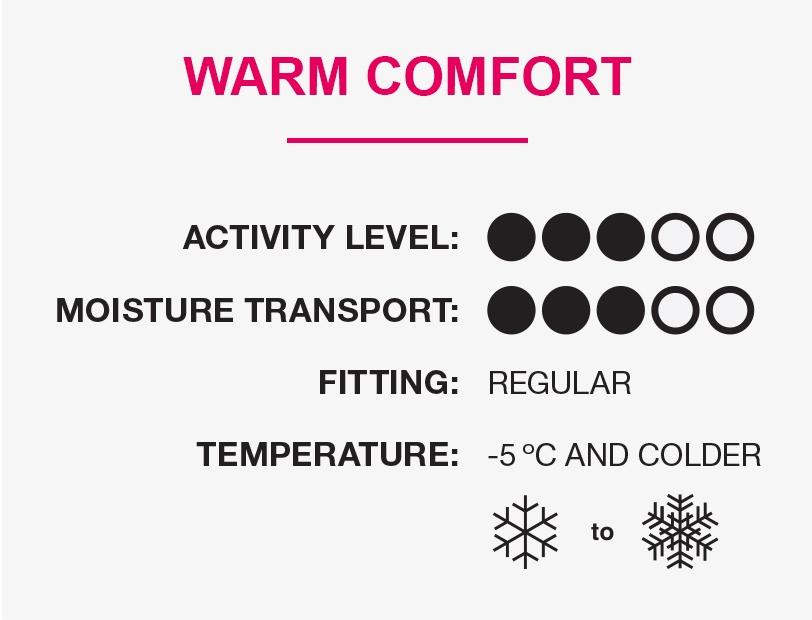 craft warm comfort