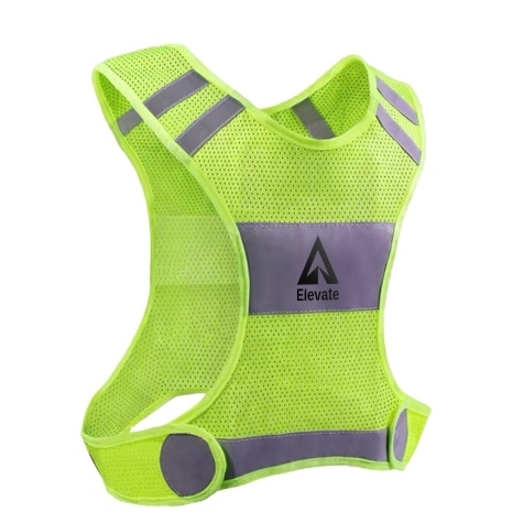 Elevate High Visibility Vest