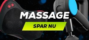 massage black friday