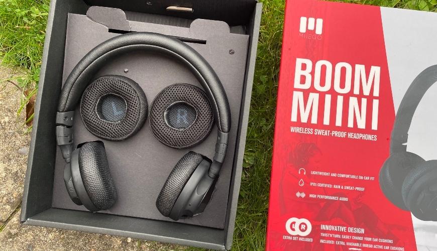 Boom Miini by Miiego