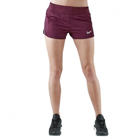 nike eclipse 3 inch shorts