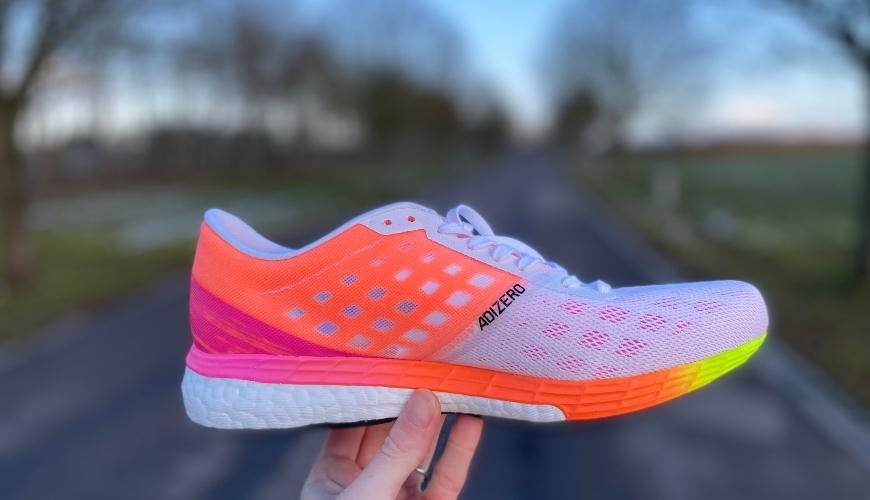Adidas Adizero Boston 9 test