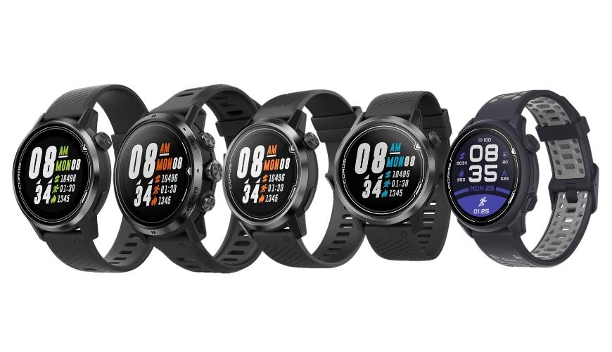 COROS Watches