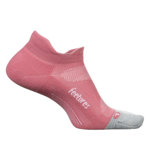 feetures elite ultra light no show tab solid