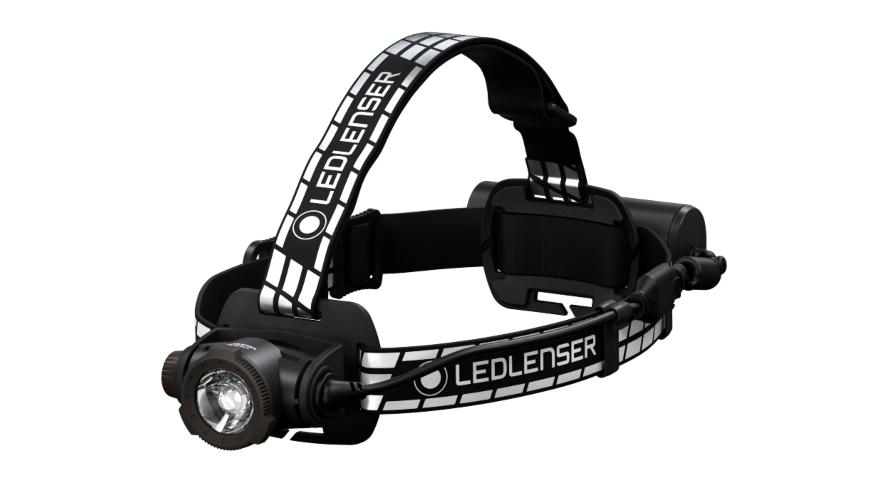 LEDlenser H7R