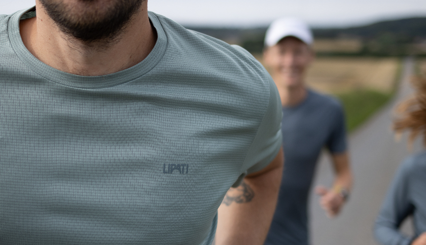 Lipati T-Shirts