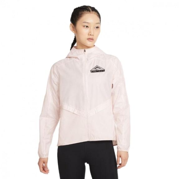 Nike sf trail jacket