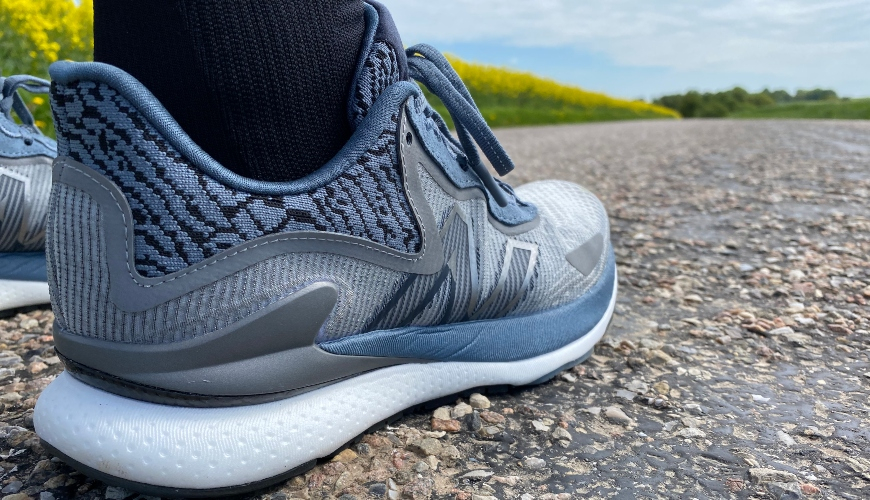 Test New Balance FuelCell Lerato