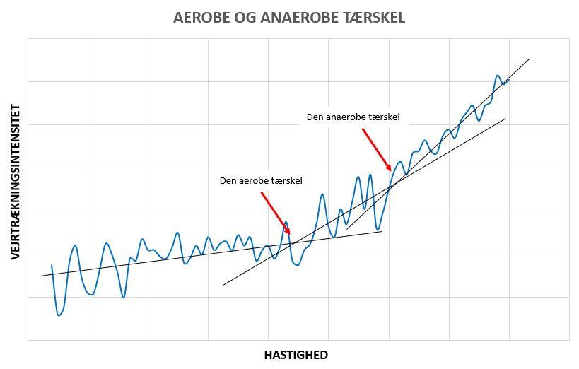 aerob vs anaerob tærskel
