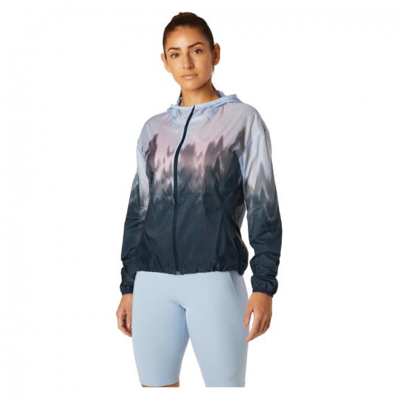 Asics Dame Kasane jacket GPX Lite