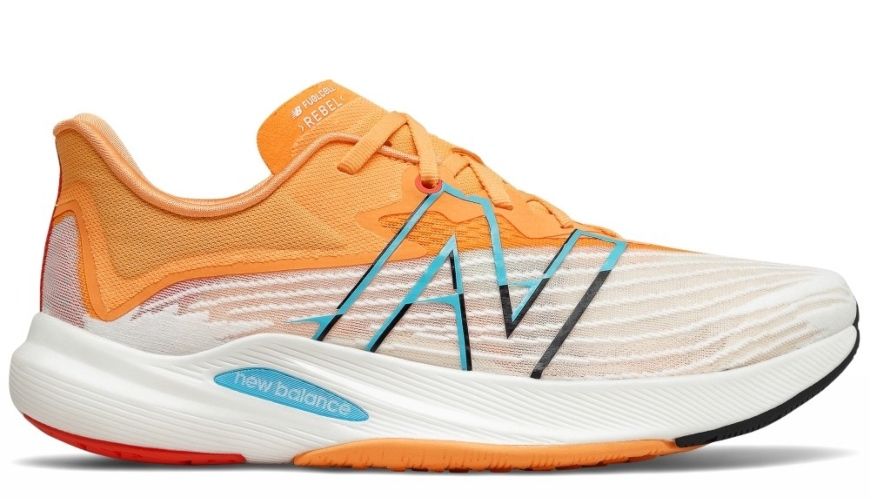 new balance fuelcell rebel v2