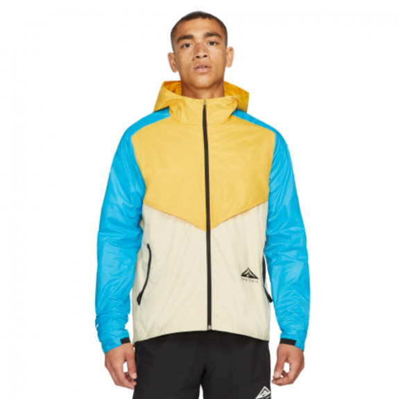 Nike Herre SF Trail Windrunner Jacket
