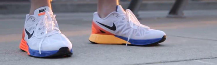 Nike Lunarglide 6 - new