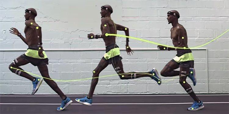 Nike Air Zoom Pegasus 31 - Mo Farah