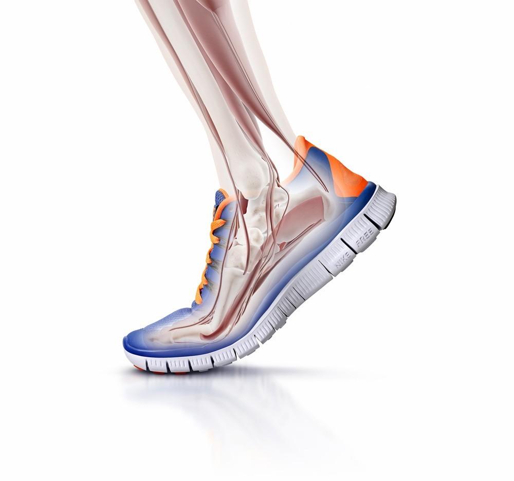 Nike Free styrketræning